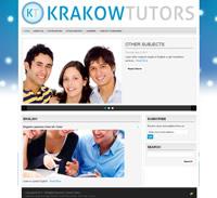 Krakow Tutors