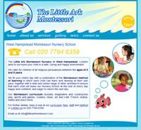 West Hampstead Montessori