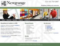 Newgrange Construction and Shopfitting