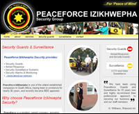 Security Guards, Armed Response and Surveillance
