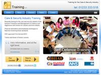 PMVA Training Ltd