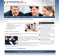 Romania UK
