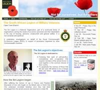 SA Legion - South African Legion