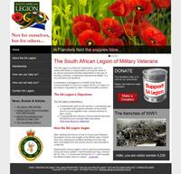SA Legion